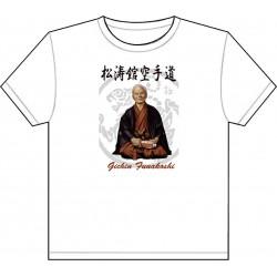 Tricou Funakoshi