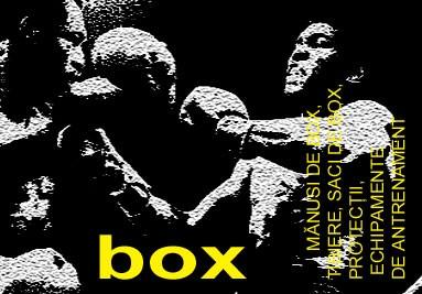 Echipamet box