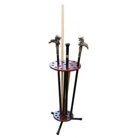Sticks Stand - rotary