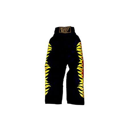 Pantalon Kickboxing LX-1