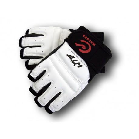 Taekwondo Gloves - Wacoku (approved)