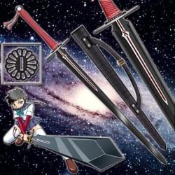 BS-9458 - Galaxy Warrior Ninja