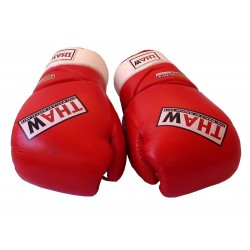 Boxing gloves - ThaW - Pro Lace