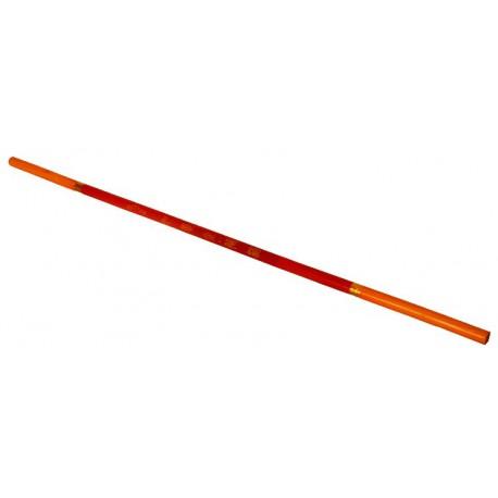 Funny stick - 95x2 cm soft wood