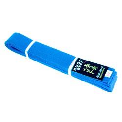 Centură albastru-deschis