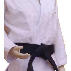 Judogi Standard Alb