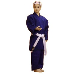 Judogi Blue 100 cm