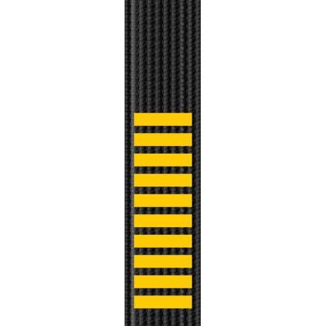 10 Stripe Embroidery