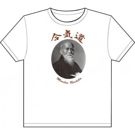 Ueshiba T-shirt