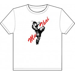 Muay Thai T-shirt