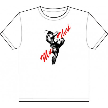 Tricou Muay Thai