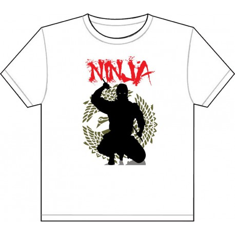 Tricou Ninja