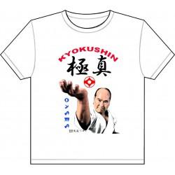 Mas Oyama T-shirt