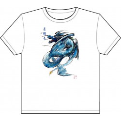 Tricou Dragon