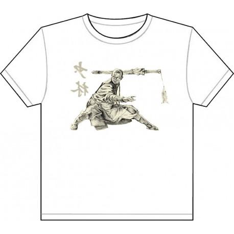 Tricou Shaolin