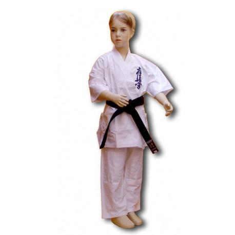 Karategi Kyokushin Standard