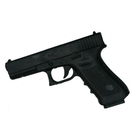 Pistol cauciuc TPR