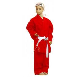 """Karategi """"Edo Aki"""" Roșu"""