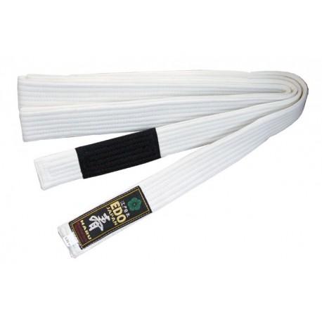 Bjj Belt White/Black