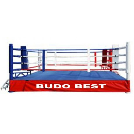 Boxing Ring with platform