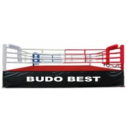 "Boxing Ring ""Budo Best - Pro"", Standard AIBA,"
