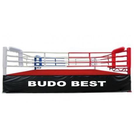 "Ring de box ""Budo Best - Pro"", Standard AIBA,"