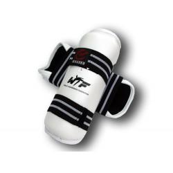 Wacoku Taekwondo Armguard (approved)