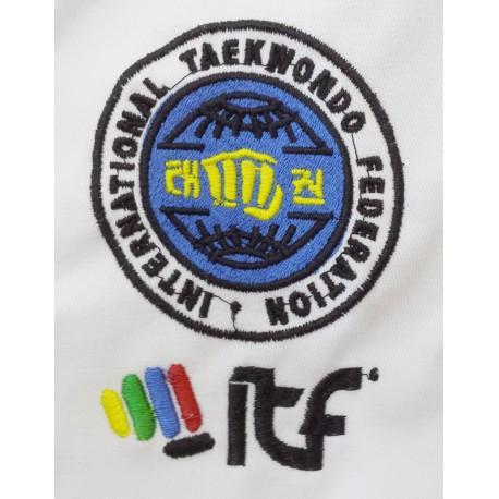 Dobok ITF - 8oz