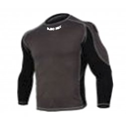 Rashguard long sleeve