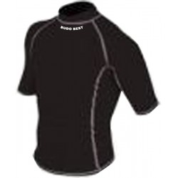 Rashguard short sleeve