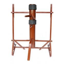 Wing Chun Dummy - Iron support