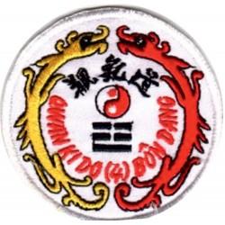 4 Dang Qwan Ki Do