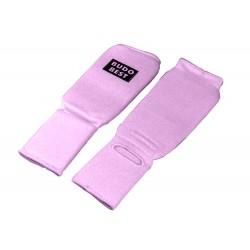 Tibiere ciorap roz