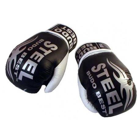Boxing gloves Steel - Totem
