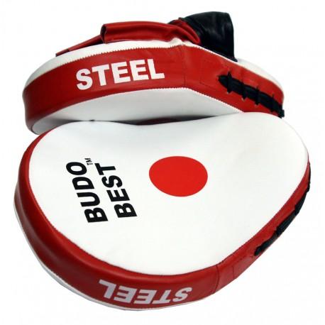 "Palmare Curbe ""Steel"""
