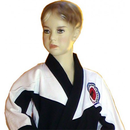 Costum Sport Chanbara