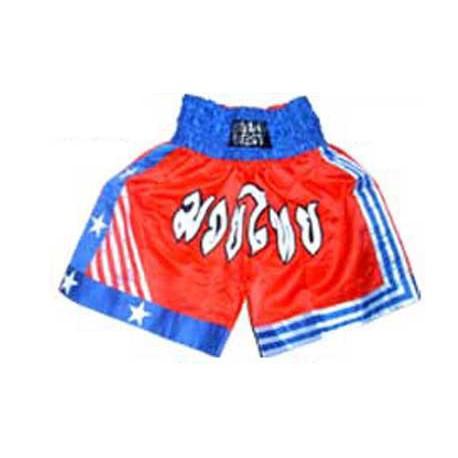 Pantaloni Muay Thai model A