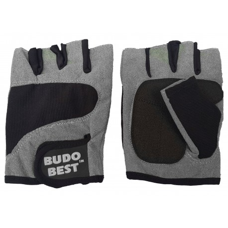 Weight Lifting Gloves - A
