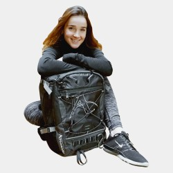 Arawaza All-around Backpack - Rucsac Arawaza
