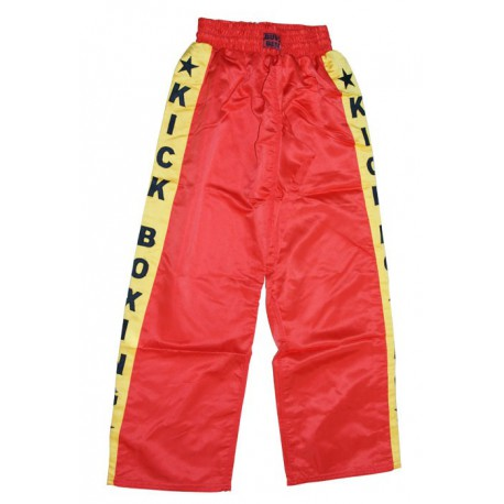 Kick Boxing Trouser - A