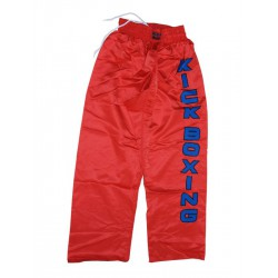Pantaloni Kickboxing model B