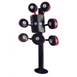 Multiple target - Free Standing