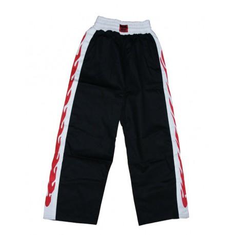 Kick Boxing Trouser - H