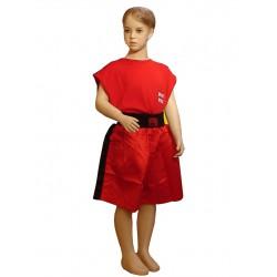 Costum Sanda-Sanshou