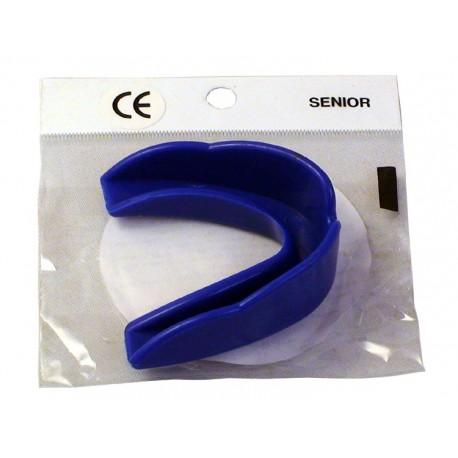 Protecție dentară Simplă Senior / punga