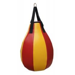 Pear Punching bag