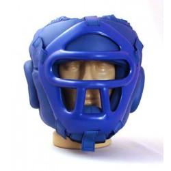 Plastic Mask Headguard