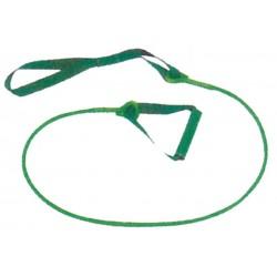 Corda elastica cu un maner si priza
