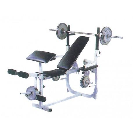 Fitness bench NT-B13