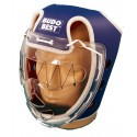 Sports Chanbara Headguard -PU-PK